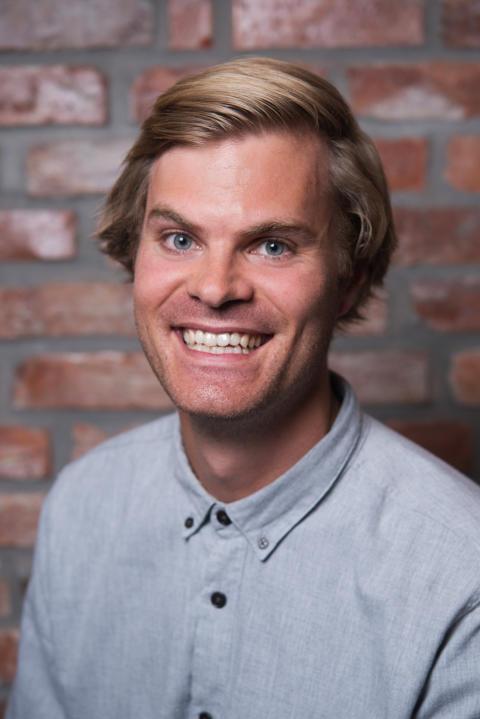 Andreas Feen Sørensen