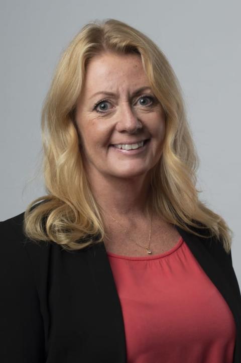 Cathrine Holgersson, Vd Gavlegårdarna