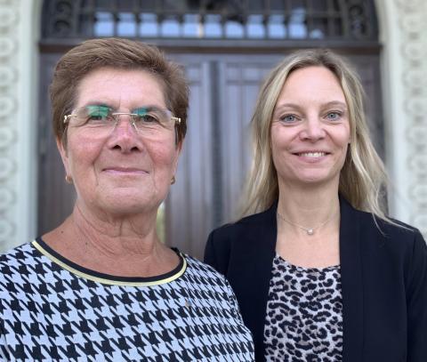 Grundskola, högskola och industri – gemensamt forum ska stärka utvecklingen i Dalarna