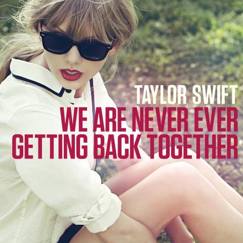 Taylor till toppen