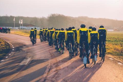 Medieguide  svenska landslaget cykel 2017