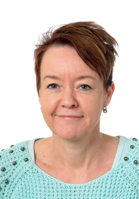 Anette Sundstedt, Chief Scientific Officer i Idogen AB