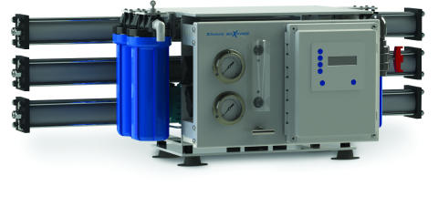 Hi-res image - Dometic - Dometic Sea Xchange SXII watermaker