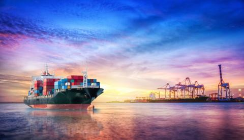Short sea shipping – a great alternative to road freight