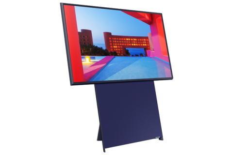Samsung præsenterer flere nyheder inden for MicroLED, QLED 8K og livsstils TV lige op til CES 2020
