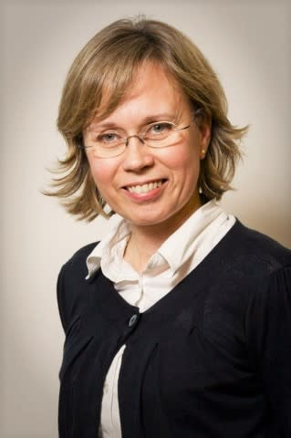 Liselotte Shafiee is recognized as a Pinnacle Professional in Technology