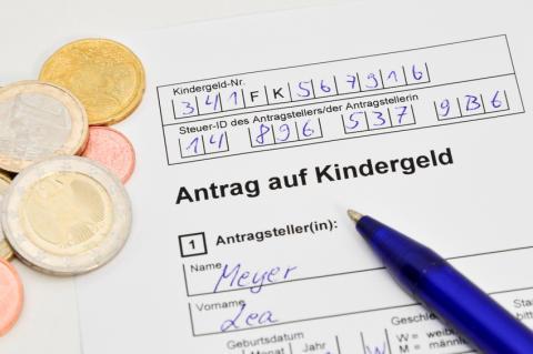 Steuer-Identifikationsnummer gewinnt an Bedeutung-Kindergeld, Kapitalerträge, Sonderausgabenabzug
