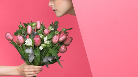 Sveriges populäraste blomma är tillbaka