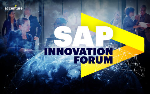 Do You Know How and Where Analytics is Used in Your Company? | SAP Innovation Forum 2017