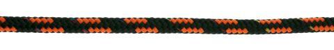 PolyRopes RACING 2002 svart/orange