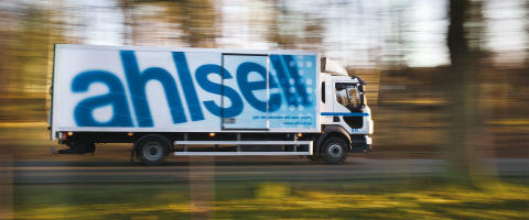 Ahlsell lanserar B2B e-handel