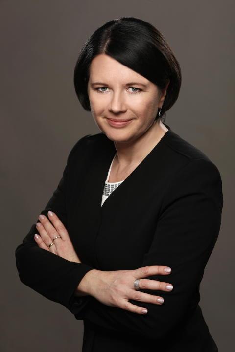 Novou generální ředitelkou Mondelez v ČR a SR  je Ivana Tůmová