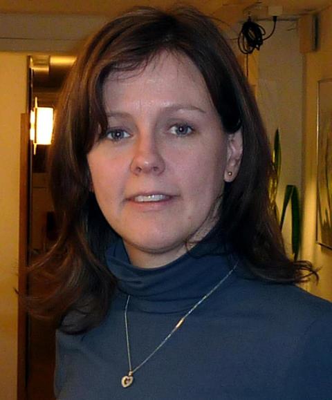 Semantix värvar upphandlingskonsulten Maria Krantz
