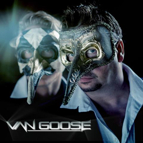 Van Goose - Nästa svenska DJ export akt!