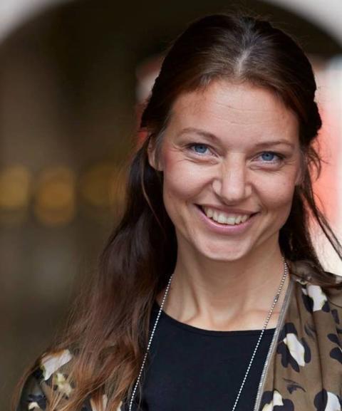 Caroline Forsshéll är ny VD för Happy Homes!