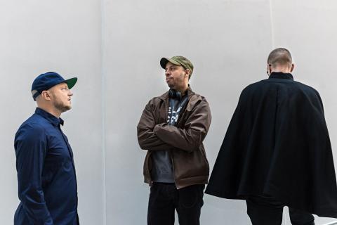 Bikstok på Wonderfestiwall 2018