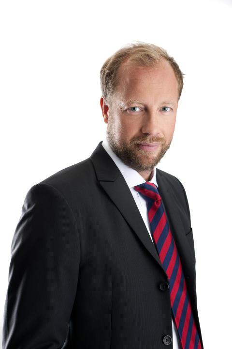 Petter Rönnquist