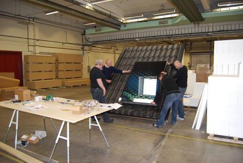 Thermotech solvärmeutbildning_april 2012