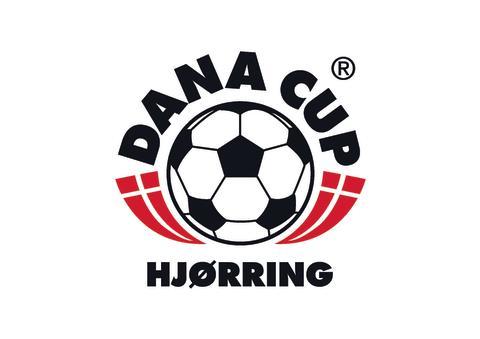 Dana Cup Hjørring logo