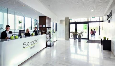 Choice Hotels annuncia l'accordo con Sercotel Hotels