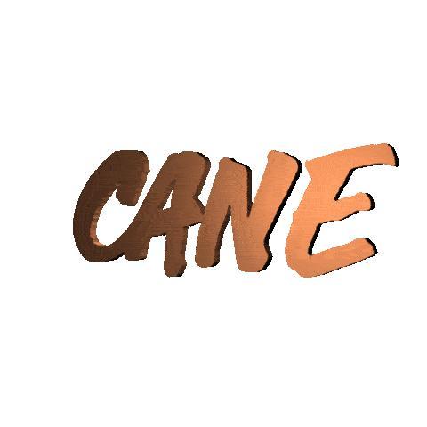 Fire & Cane