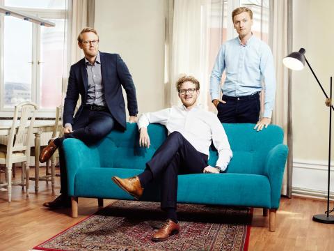 Möller & Partners valde Tessin för Järfällaprojekt