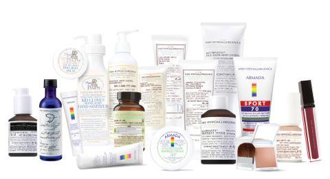 VMV HYPOALLERGENICS - Hypoallergeniskt lifestylekoncept för hela familjen