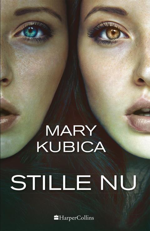 udkommer i dag: STILLE NU af Mary Kubica