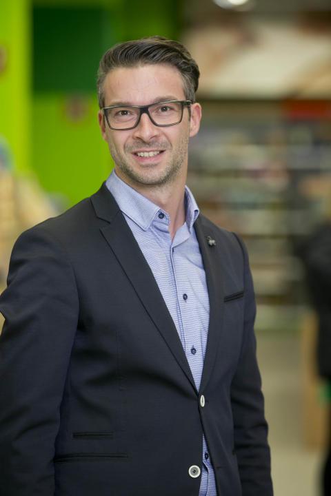 Thomas Kerschbaumer ist neuer Sales Director
