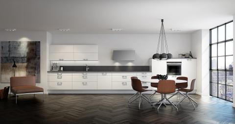 Sigdal kjøkken - Forte