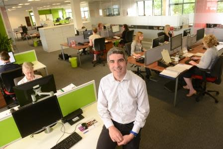 Wales Co-operative Centre sets the standard for quality