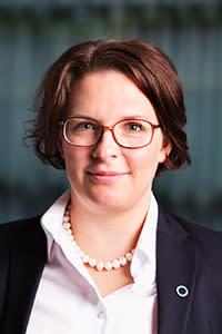 Cecilia Gomez ny förbundsdirektör på Svenska Diabetesförbundet