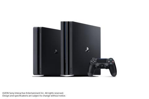 PlayStation®4 har sålts i fler än 60,4 miljoner exemplar världen över