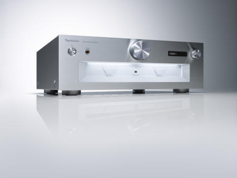 Technics launches Grand Class SU-G700:  The Definitive Integrated Amplifier Fully Conveying the Energy and Emotion of Music