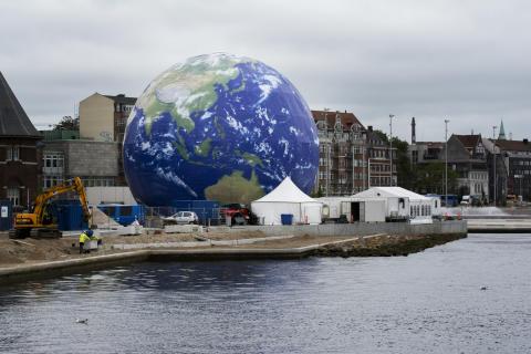 2.500 skoleelever bliver klimaambassadører