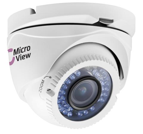MicroView A13VD Varifocal Minidome