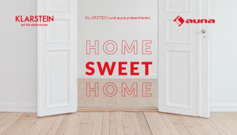 Must-haves für die erste Wohnung von KLARSTEIN und auna