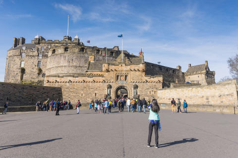 VisitScotland CEO hails latest visitor numbers