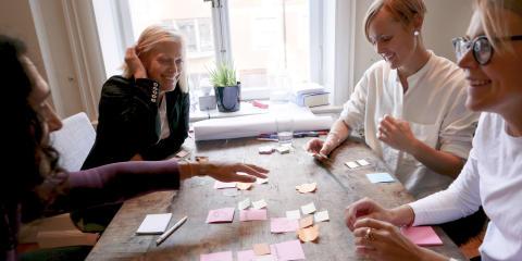 Semrén & Månsson del av innovationsprojekt – om framtidens delade boende