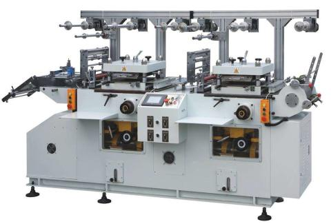 Global Fabric Cutting Machines Industry Market Research Report 2017