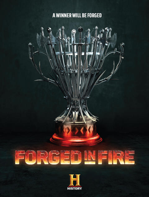 Forged in Fire (sesong 3)