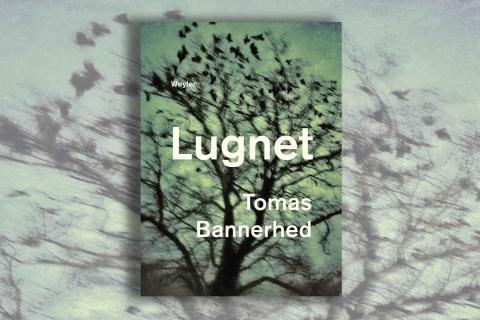 Fint mottagande av Tomas Bannerheds nya roman