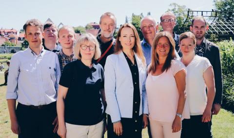 Välkommen till Läkarförbundet i Almedalen