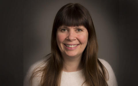 Berit Evjen ny regiondirektør i Midt-Norge