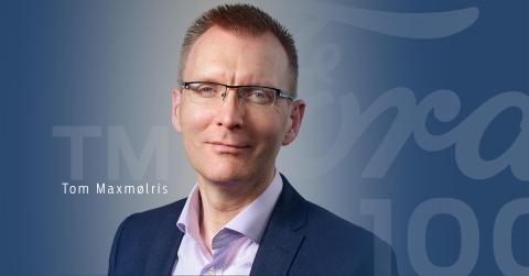 Tom Maxmølris