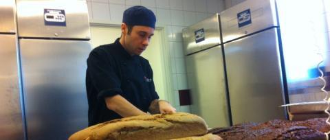 Ulriksdals förskola deltar i nationell måltidssatsning