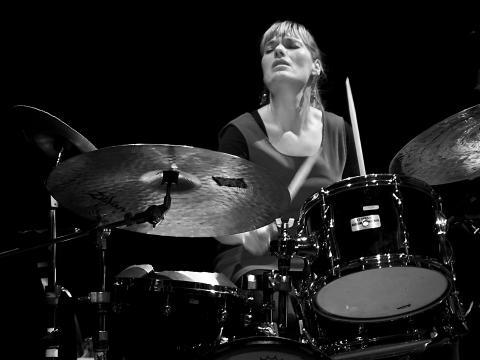 Michala Østergaard Art Quartet / Umeå Jazzfestival 2014