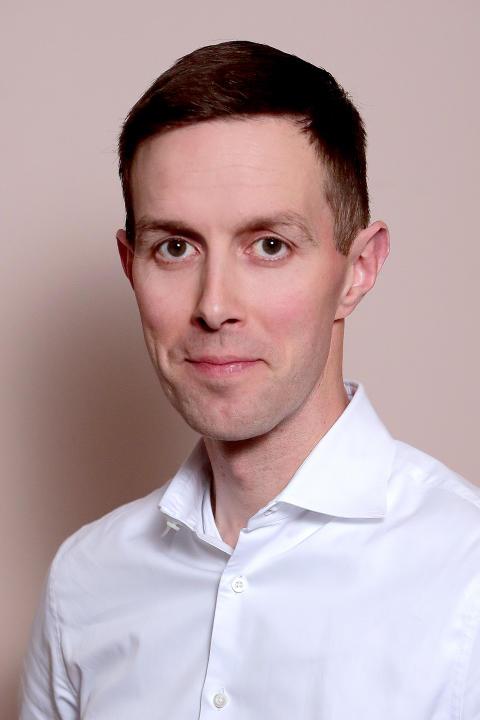 Peter Lindström blir ny vd på Bygma