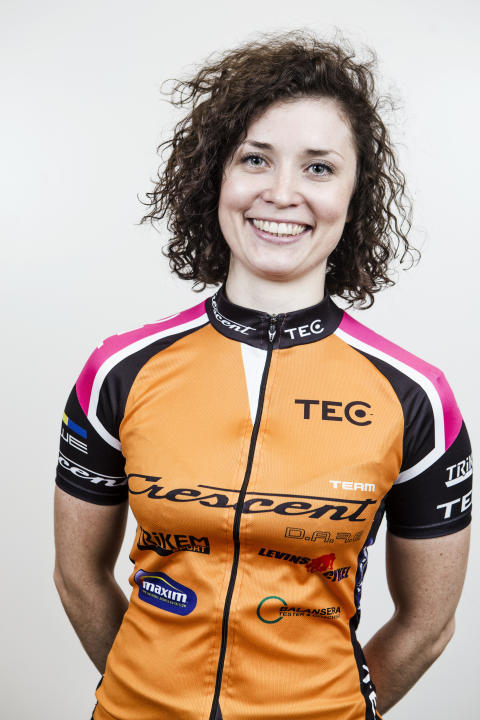 Emmy Andersson, Team Crescent DARE