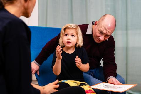 Pressinbjudan: Barnafrid bjuder in till seminarier på Barnrättstorget i Almedalen